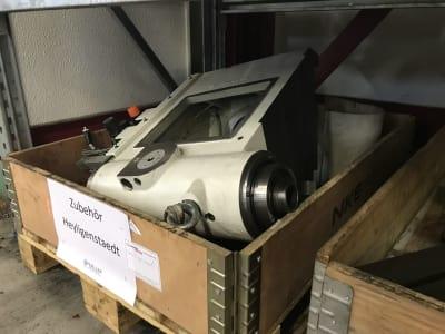 HEYLIGENSTAEDT Heynumat 15 UK / 800 CNC Lathe i_03454317