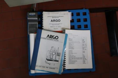 ARGO A-1 Vertical Machining Centre i_03472354