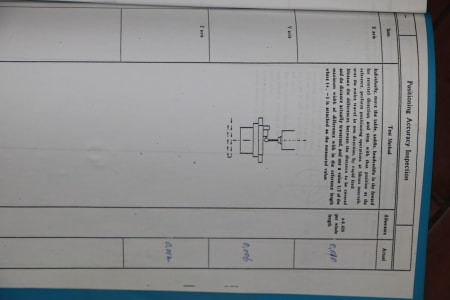 ARGO A-1 Vertical Machining Centre i_03472368