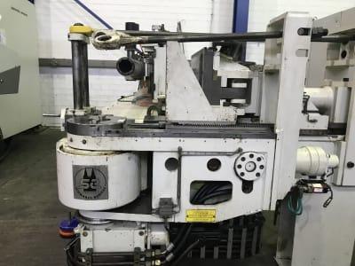 SCHWARZE-ROBITEC CNC 60 Ohýbačka trubek i_03475987