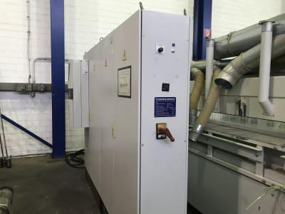 SCHWARZE-ROBITEC CNC 60 Ohýbačka trubek i_03475988
