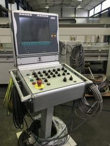 SCHWARZE-ROBITEC CNC 60 Ohýbačka trubek i_03475996