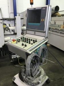 SCHWARZE-ROBITEC CNC 60 Ohýbačka trubek i_03475997