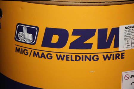 DZW NORMAG 2 MIG-MAG Welding Rod for Robots i_03486334