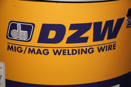 DZW NORMAG 2 MIG-MAG Welding Rod for Robots i_03486336