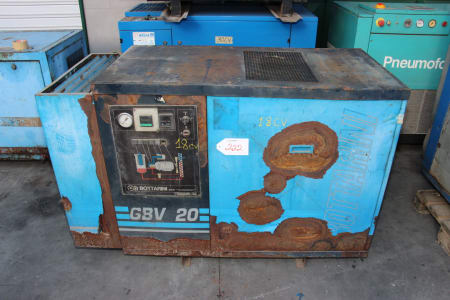 BOTTARINI GBV 20 Screw compressor i_03487699