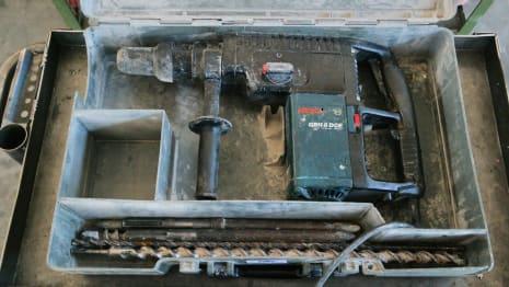 BOSCH GBH 8 DCE Drilling Machine i_03493793
