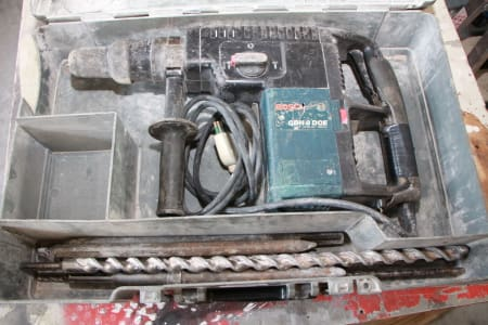 BOSCH GBH 8 DCE Drilling Machine i_03493794