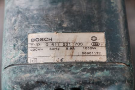 BOSCH GBH 8 DCE Drilling Machine i_03493796