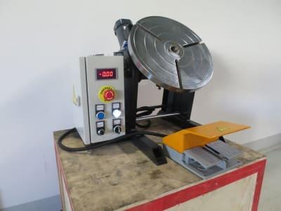 DUMETA BYT-100N Welding turntable i_03494331