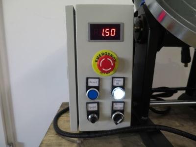 DUMETA BYT-100N Welding turntable i_03494335