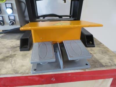 DUMETA BYT-100N Welding turntable i_03494336