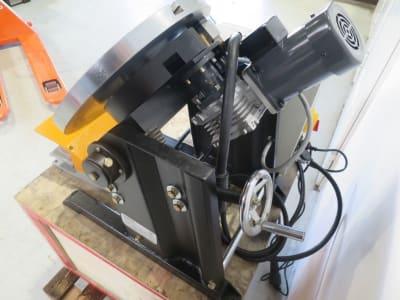 DUMETA BYT-100N Welding turntable i_03494337