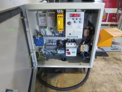 DUMETA BYT-100N Welding turntable i_03494339