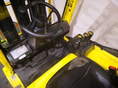 HYSTER J3.20XM EL Electric Four wheel Counterbalanced Forklift i_03502450