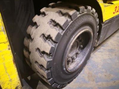 HYSTER J3.20XM EL Electric Four wheel Counterbalanced Forklift i_03502452