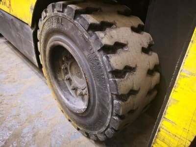 HYSTER J3.20XM EL Electric Four wheel Counterbalanced Forklift i_03502460