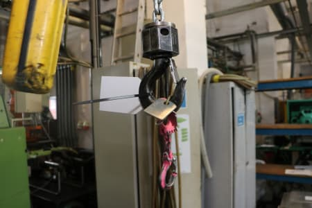 YALE VPE 2-A-CPM/3 Electric Chain Hoist i_03506907