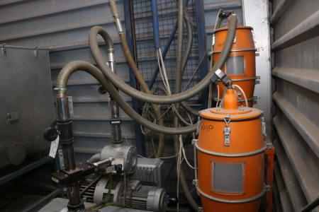 YALE Electric Chain Hoist i_03507604
