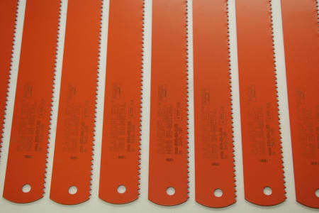 BAHCO HSS-BI METALL 10 Machine Saw Blades i_03510933