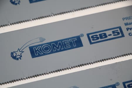 KOMET SB-5 10 Machine Saw Blades i_03510954
