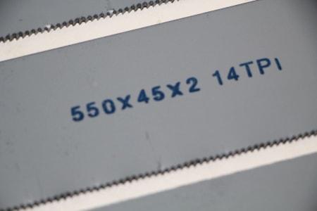 KOMET SB-5 10 Machine Saw Blades i_03510955