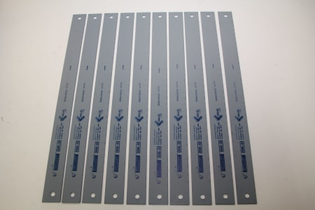 KOMET SB-5 10 Machine Saw Blades i_03510960
