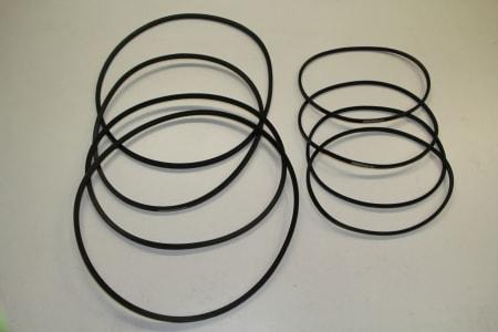 OPTIBELT 8 V-Belts i_03511896