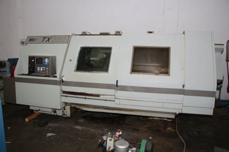 IMTS TX 350 CNC-draaibank i_03515905