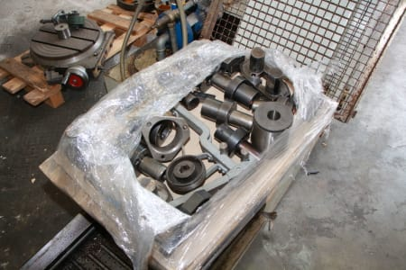 IMTS TX 350 CNC Lathe i_03515950