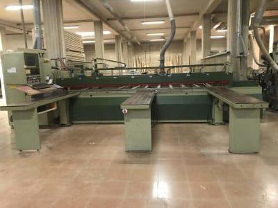 SCM ALFA 45P Panel Saw i_03519048