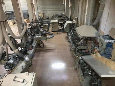 Obalovací stroj STEMAS + BARBERAN PL32/LEVAC i_03519065