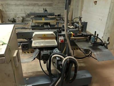 Obalovací stroj STEMAS + BARBERAN PL32/LEVAC i_03519070