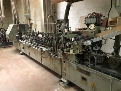 Obalovací stroj STEMAS + BARBERAN PL32/LEVAC i_03519071