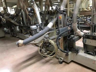 Obalovací stroj STEMAS + BARBERAN PL32/LEVAC i_03519072