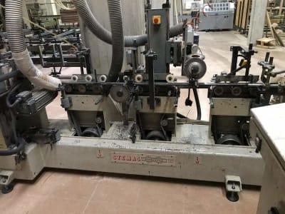 Obalovací stroj STEMAS + BARBERAN PL32/LEVAC i_03519074