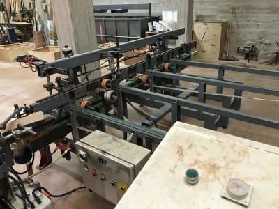 Système de revêtement STEMAS + BARBERAN PL32/LEVAC i_03519076