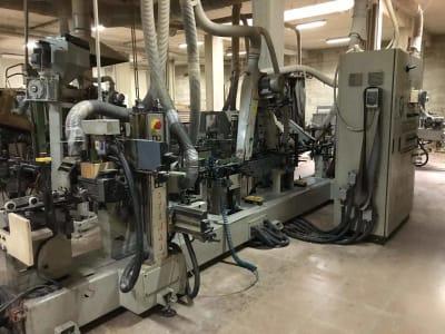 Obalovací stroj STEMAS + BARBERAN PL32/LEVAC i_03519077