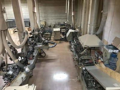 Obalovací stroj STEMAS + BARBERAN PL32/LEVAC i_03519083