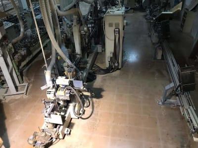 STEMAS + BARBERAN PL32/LEVAC Ommantelmachine i_03519084