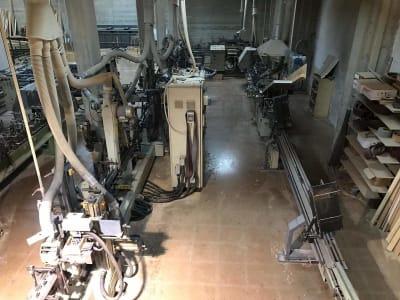Obalovací stroj STEMAS + BARBERAN PL32/LEVAC i_03519085