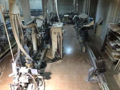 Obalovací stroj STEMAS + BARBERAN PL32/LEVAC i_03519086