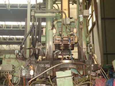 VARINELLI BV 6'3x1000x320 Interne Vertikale Räummaschine i_03527061
