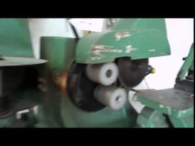 BERRONE AIRONE Tenoning machine v_02184527