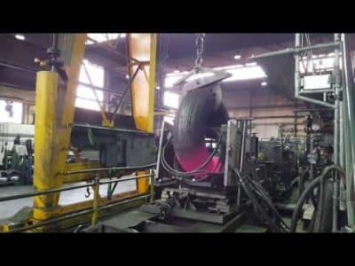 Mehrere Produktionslinien für Stahl-Rohrbögen v_02229417