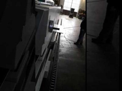 OLIMPIC FORMULA Kantenanleimmaschine v_02397906