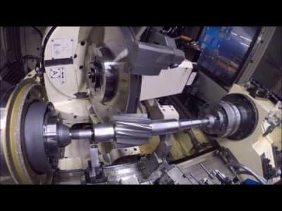 JUNKER Quickpoint 5000/40 CNC Cylindrical Grinder v_02448432