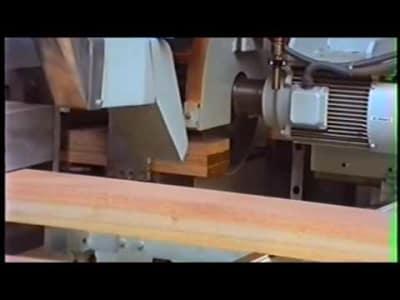 HARBS Fenster- und Haustüren Fertigungsanlage !!Preis stark reduziert!! v_02452903