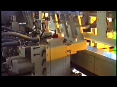 HARBS Production Line for Windows and Front Doors !!Greatly reduced price !! v_02452904