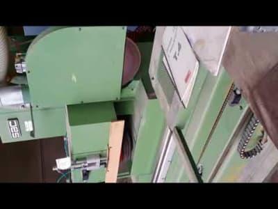 SAC T4 Tenoning machine v_02649777